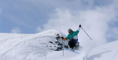 Wintersport in Jasper | Special trip