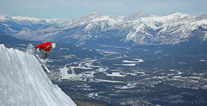 5 redenen om dit jaar op wintersport naar Canada te gaan