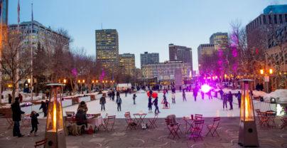 City & Ski: combineer wintersport met een stedentrip