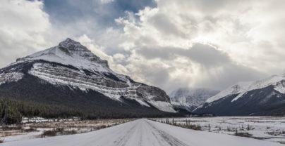 Goed nieuws: Europa nog beter verbonden met de Canadese Rockies