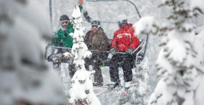Reisagente aan het woord: 'Ervaar de ultieme wintersport in Canada'