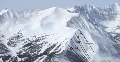 Marmot Basin breidt uit: extra pistes voor de echte powder junkies