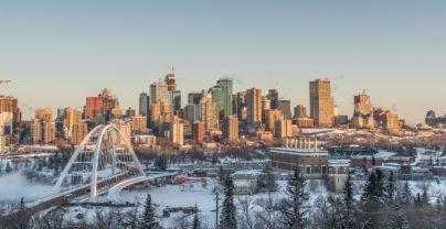 City & Ski in Edmonton & Jasper