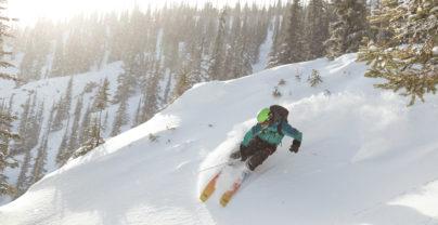 Skisafari in Edmonton, Banff en Jasper