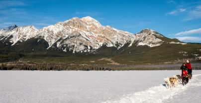 Bucketlist Trip Jasper National Park