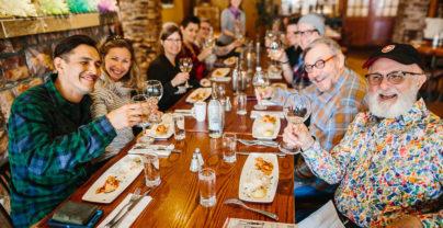 Canadese bestemmingen Edmonton en Jasper bieden komende winter tal van nieuwe belevenissen